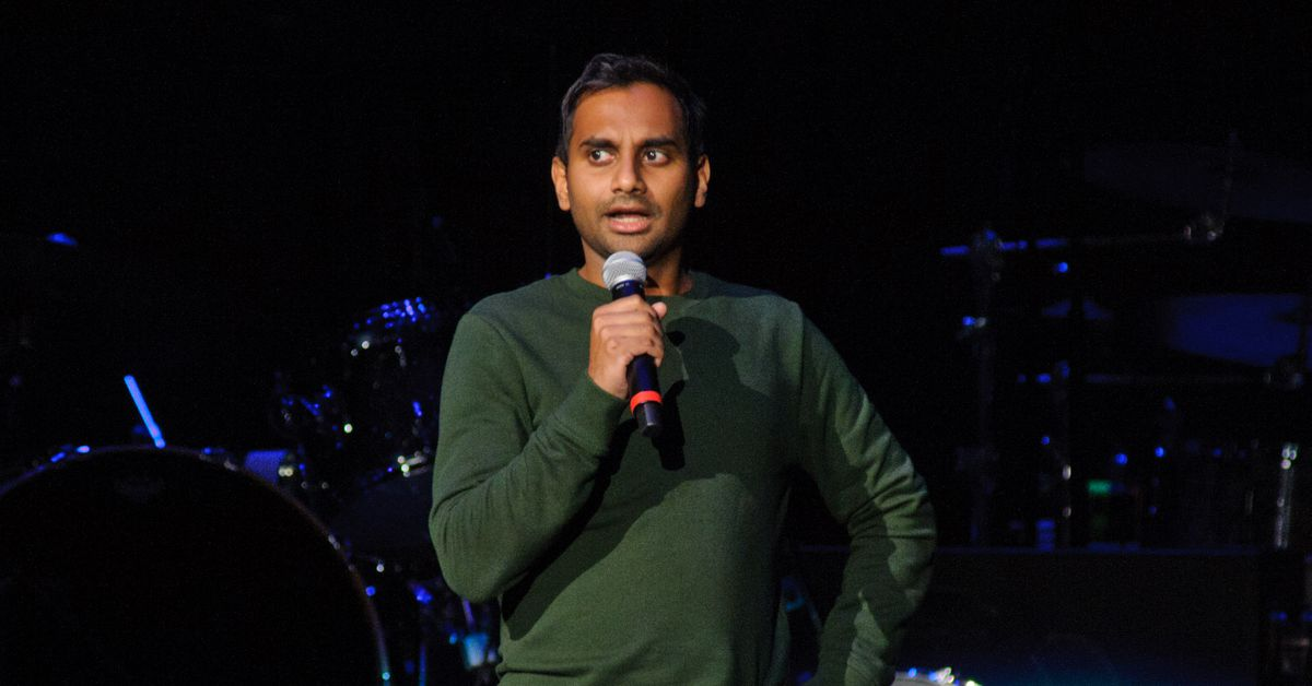 Women can tell the difference between Ansari and Weinstein