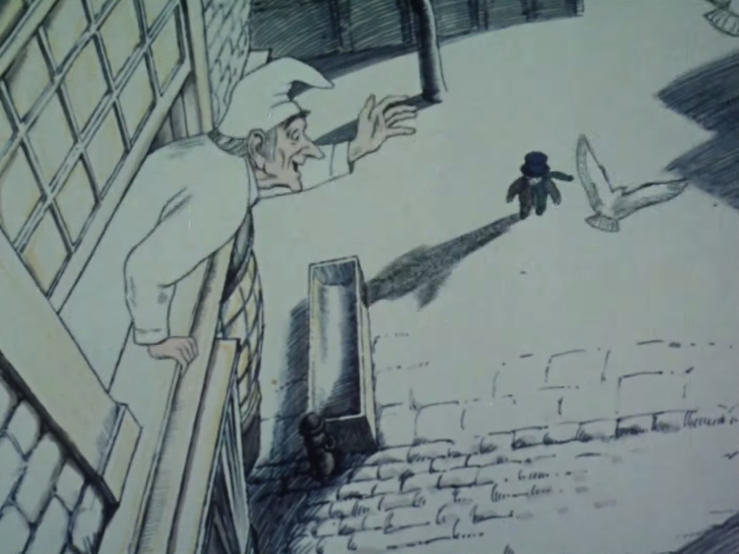 A Christmas Carol Scrooge Drawing Easy.This 25 Minute Cartoon Is The Greatest Christmas Carol
