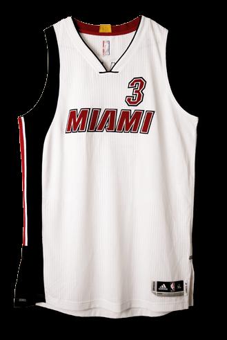 Miami Heat Jersey Army