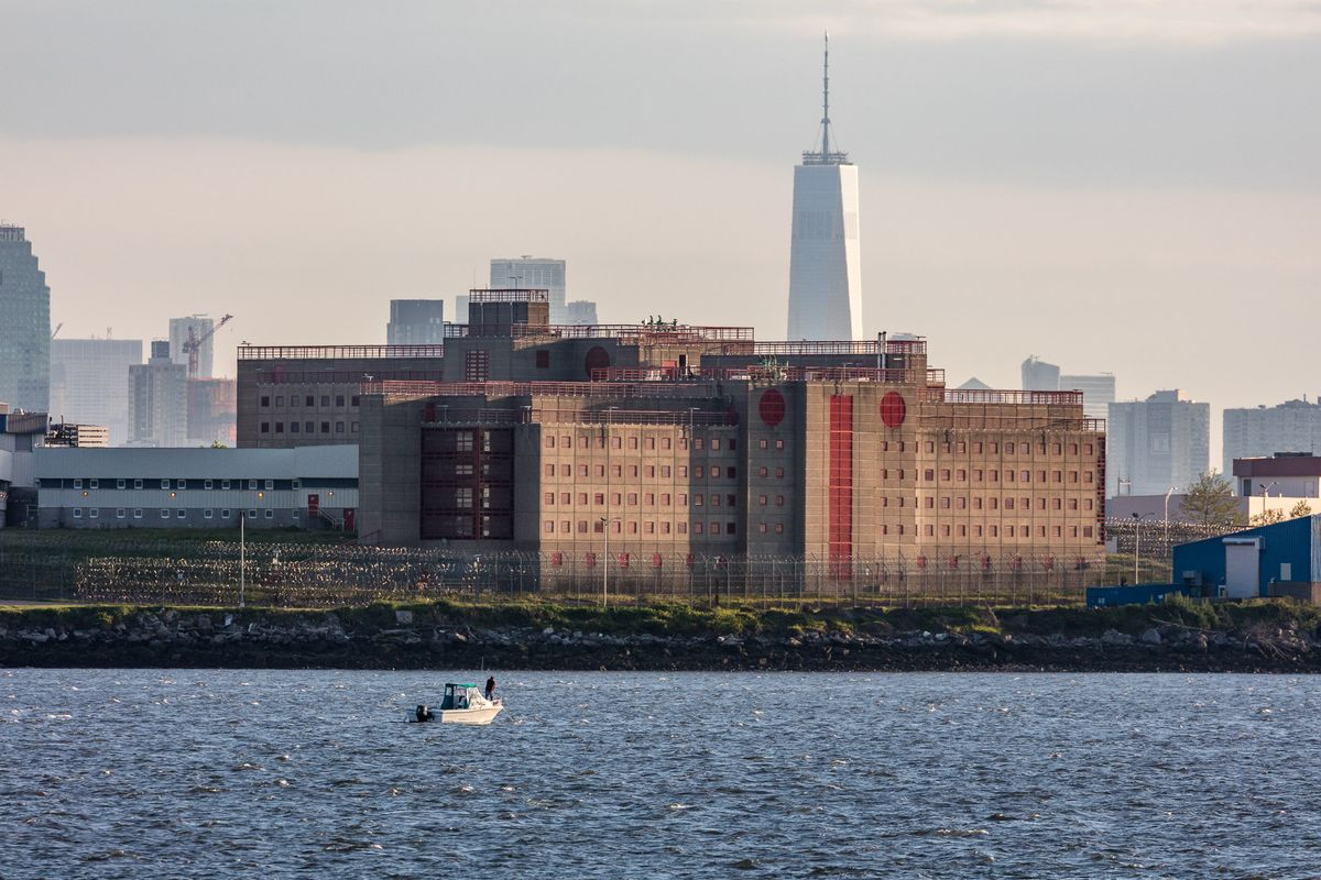 Rikers Island closure provokes fierce debate at planning