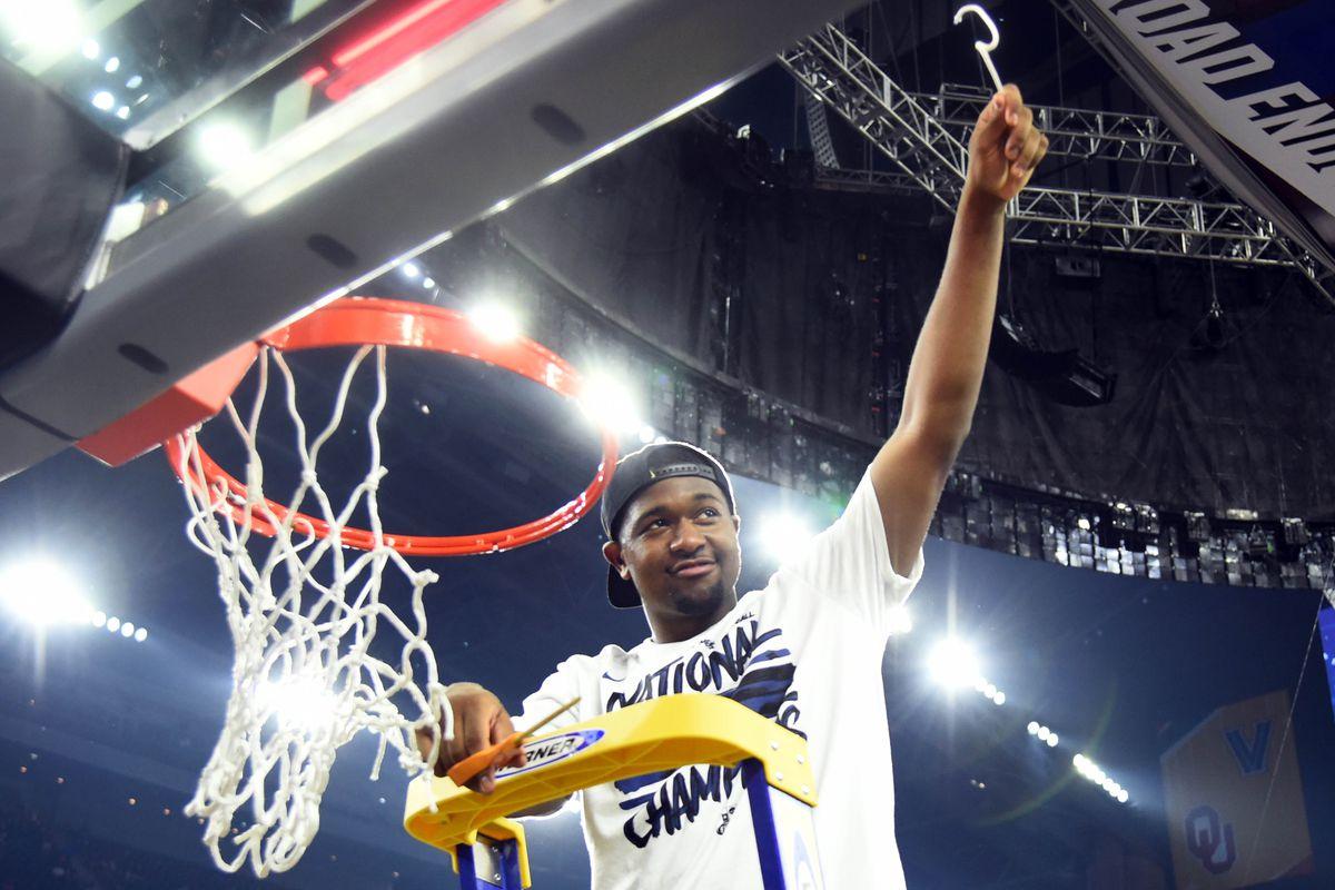NCAA Basketball Odds: Duke the favorite in 2017, Villanova has third