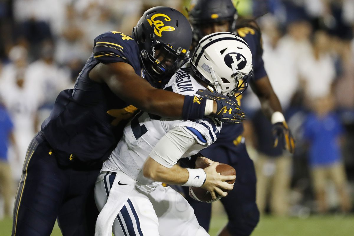 Byu Football Power Rankings Week 2 Growing Pains Vanquish The Foe