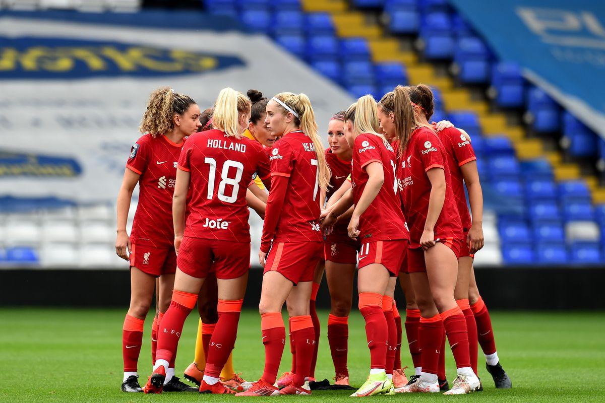 Birmingham City Women v Liverpool Women: Pre-Season Friendly