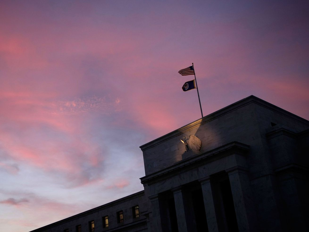 Donald Trump has two vacancies to fill at the Federal Reserve Board of Governors.