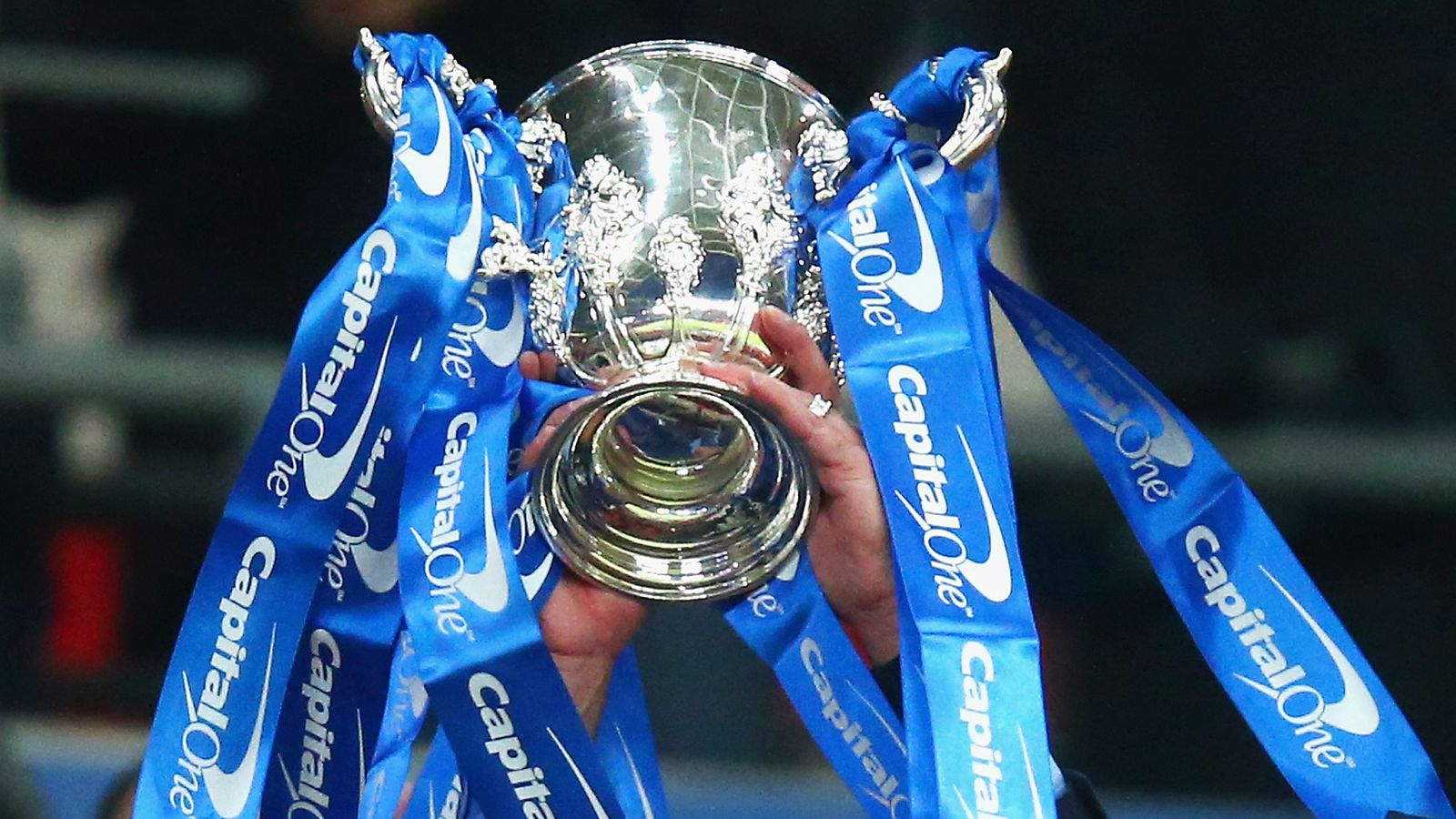 English League Cup Schedule