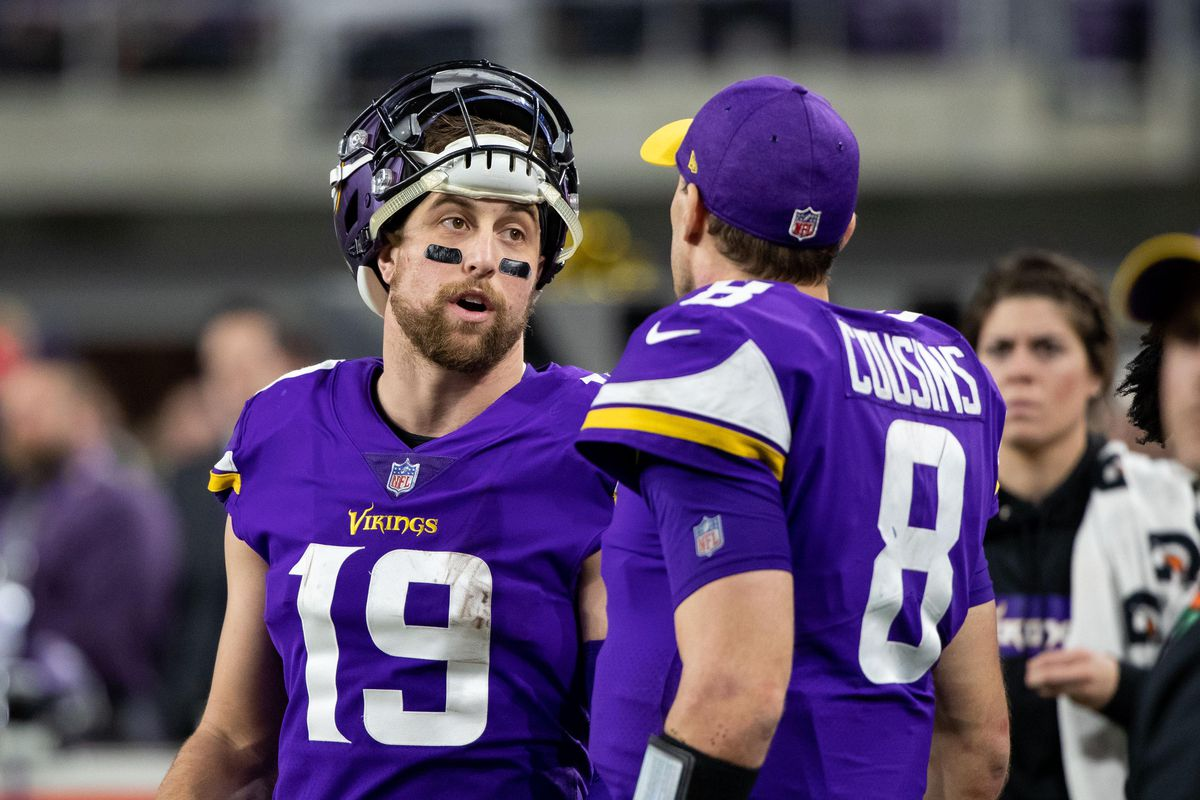 NFC North Preview: Can the Vikings challenge the Bears?