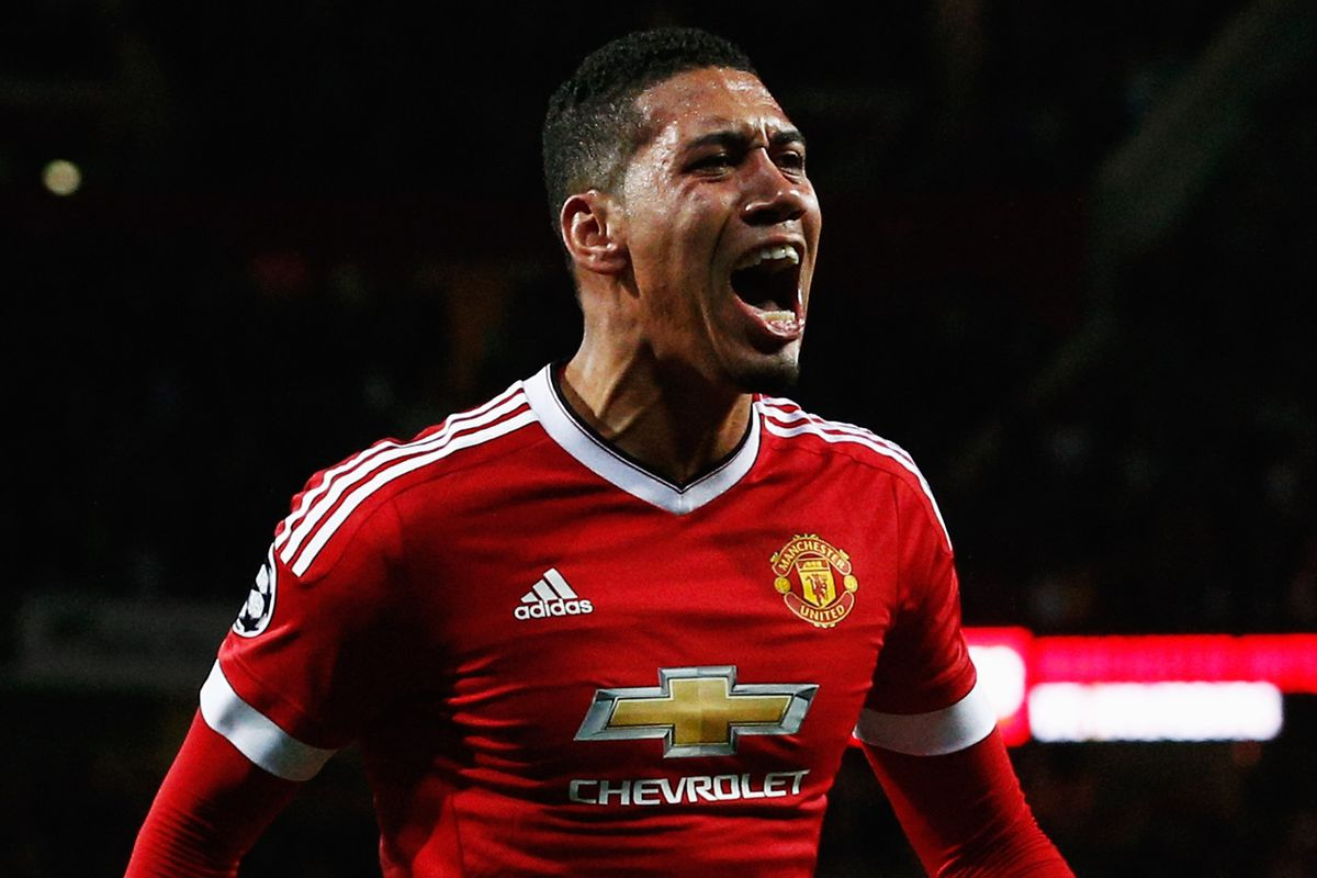 Will Chris Smalling keep up his impressive fantasy scoring this weekend?