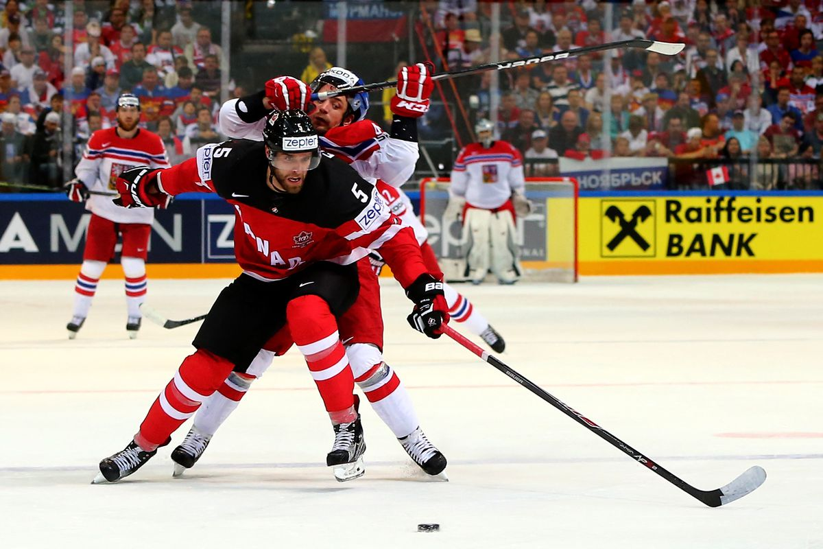 4b0ccdeff2b Panthers sending four players to the 2016 World Cup of Hockey ...
