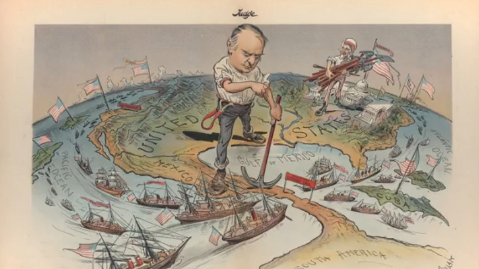 an analysis of the imperialism and expansion in 20th century In historical contexts, new imperialism characterizes a period of colonial expansion by european powers, the united states, and japan during the late 19th and early 20th centuries the period featured an unprecedented pursuit of overseas territorial acquisitions.