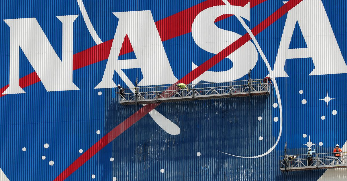 At critical points in human spaceflight, NASA is undergoing major restructuring