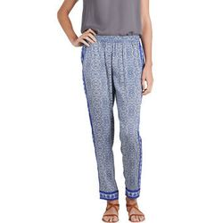 """<b>Joie</b> Talina Pants in Nile Blue, <a href=""""http://www.joie.com/joie/pants/talina-pants-nile-blue"""">$258</a>"""