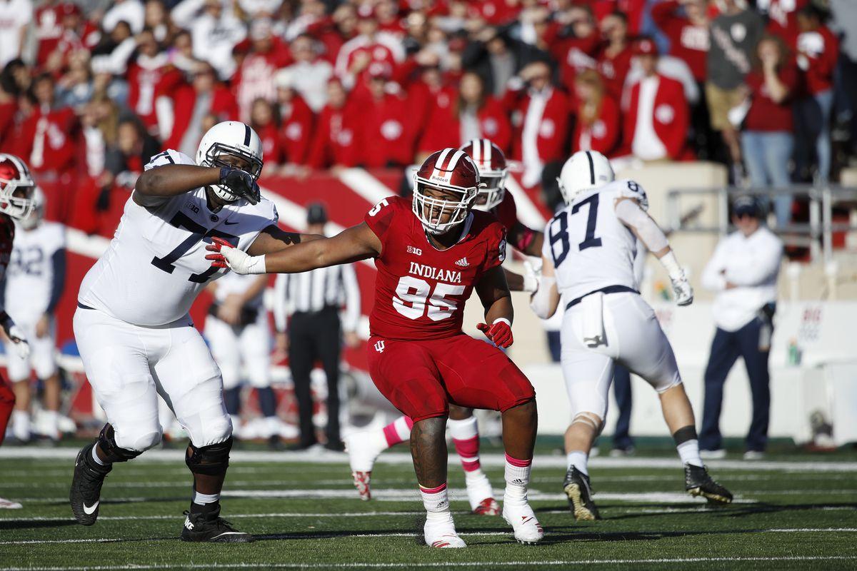Penn State v Indiana