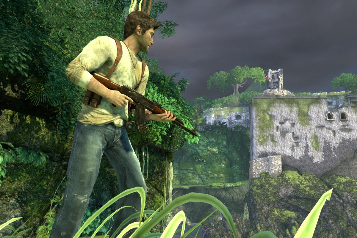 Chapter 4 collectible treasures guide – Uncharted: Drake's Fortune