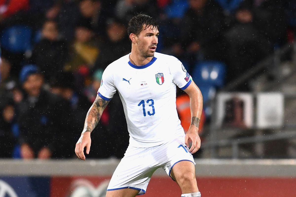 Liechtenstein v Italy - UEFA Euro 2020 Qualifier