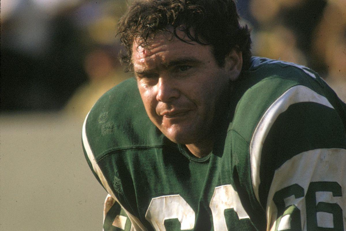 New York Jets v Los Angeles Rams