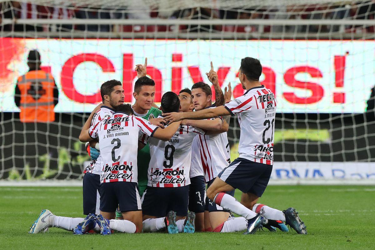 Chivas v Toluca - Torneo Clausura 2019 Liga MX