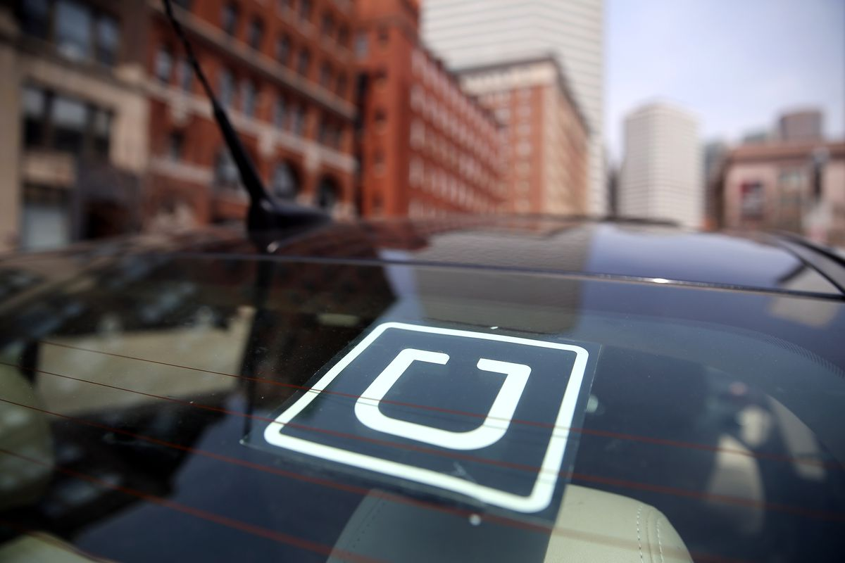 Uber and Lyft not helping Boston's traffic congestion, new report