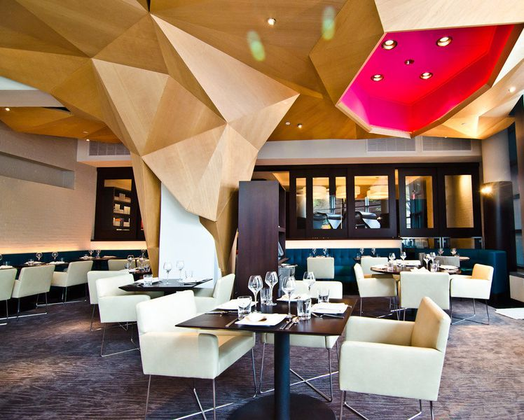 A Look Around Rasika West End Opening Next Week Eater Dc