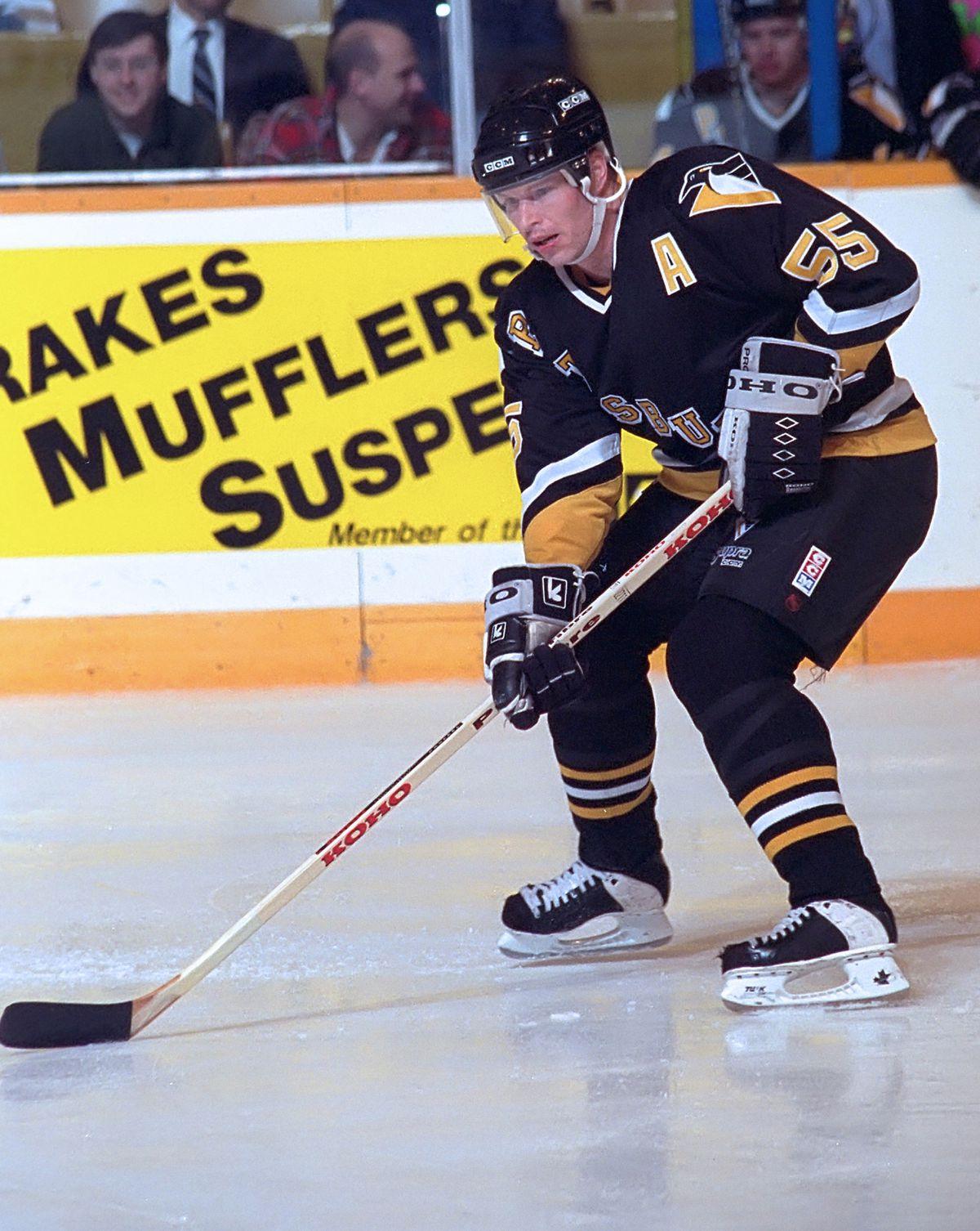 Pittsburgh Peguins v Toronto Maple Leafs