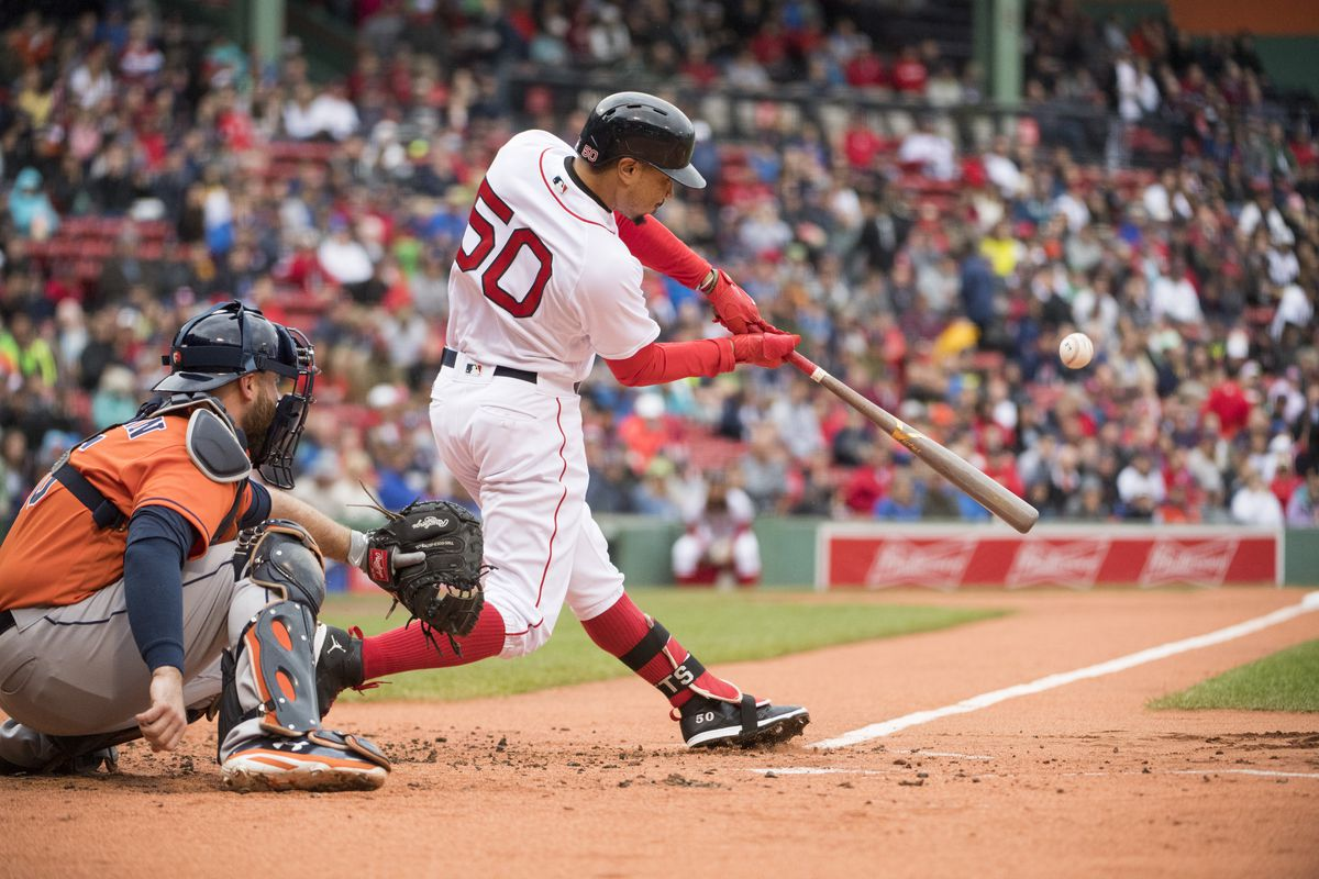 Daily Red Sox Links: Mookie Betts, Dustin Pedroia, David
