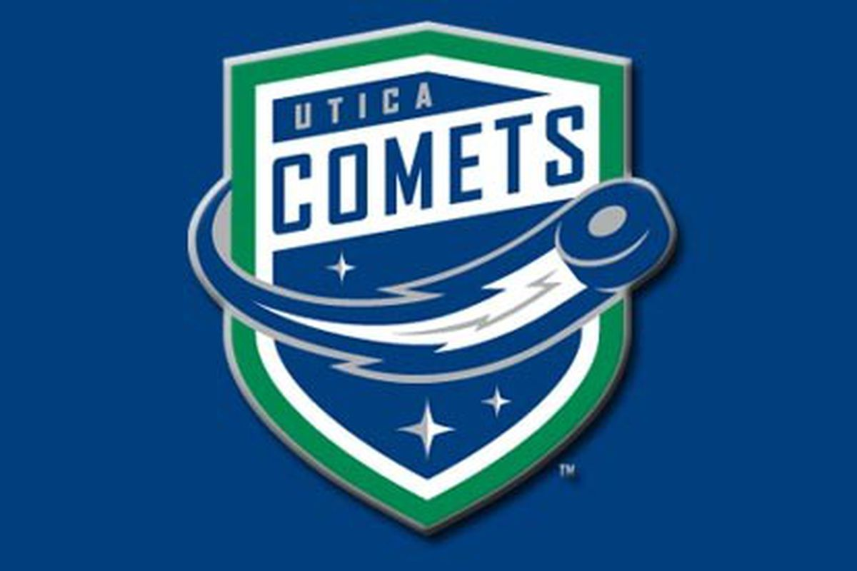 Utica Comets To Join Ahl As Canucks Affiliate Sbnation Com