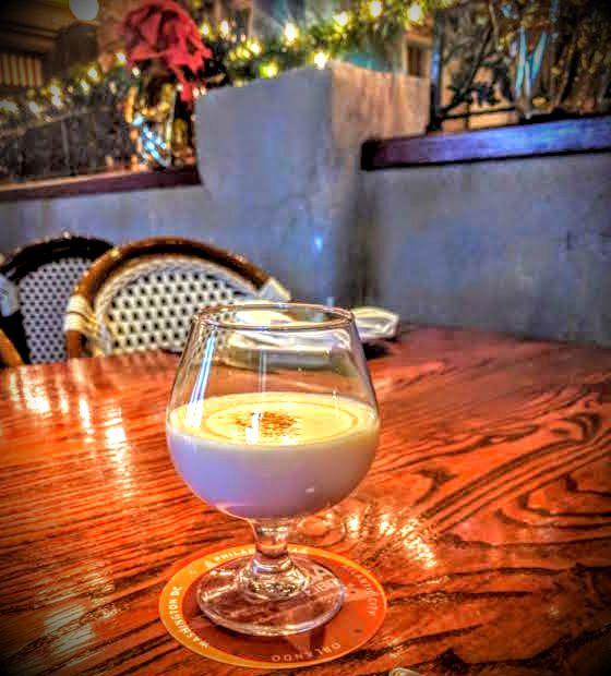 DC's Most Festive Bars for the Winter - Eater