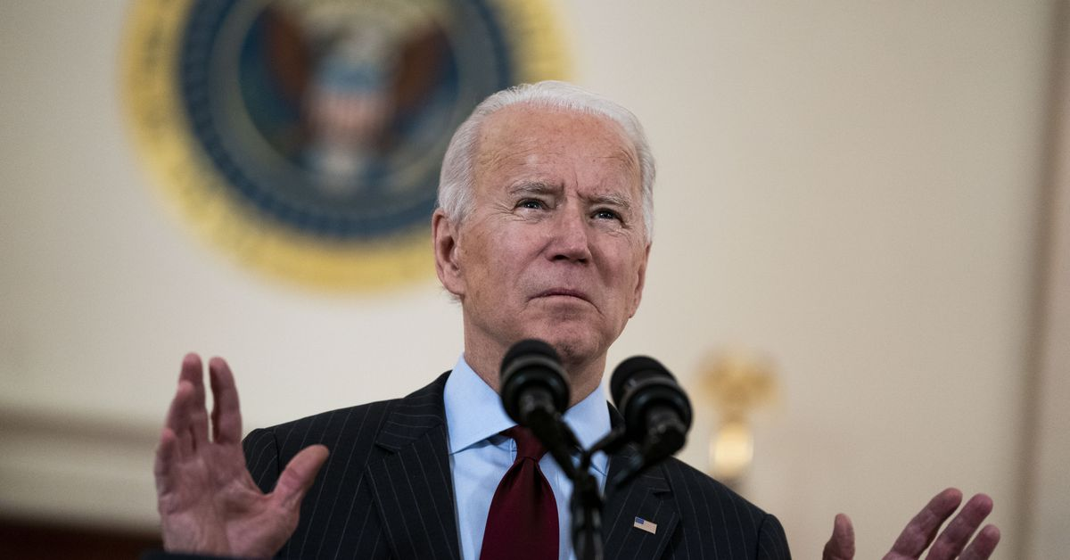 Biden to sign executive order calling for semiconductor supply chain review thumbnail