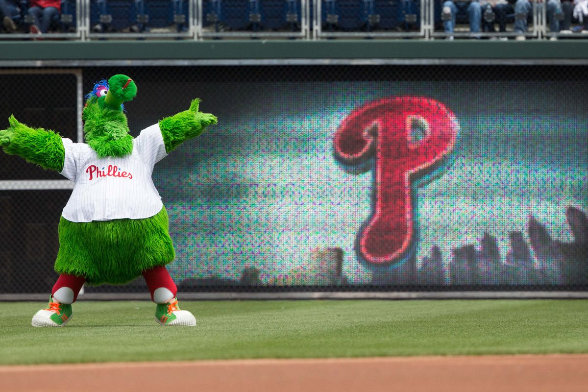 STAND UP, PHILLY!!!