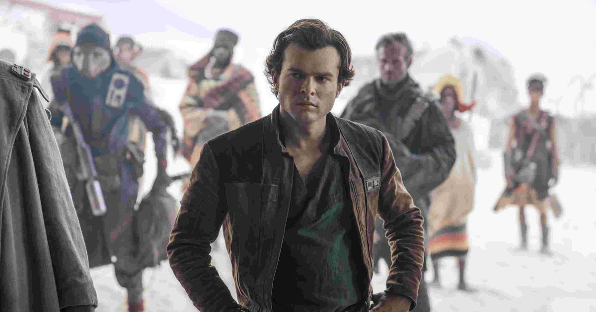 Solo: A Star Wars Story is the safest, most forgettable Star Wars movie