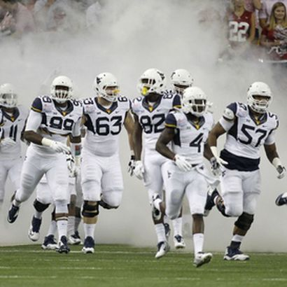 Image result for wvu all white uniform