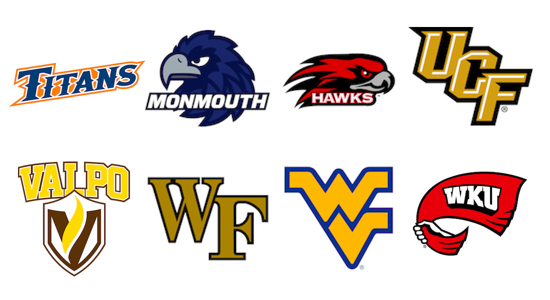 College Basketball Holiday Tournaments 2018 Day 1 Schedule and