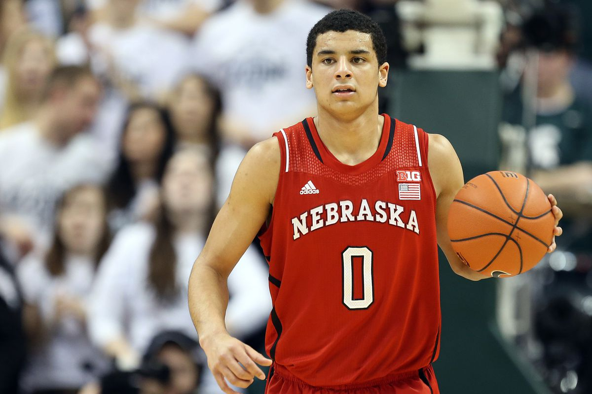 Tai Webster is the only current Big Ten player in the FIBA World Cup.