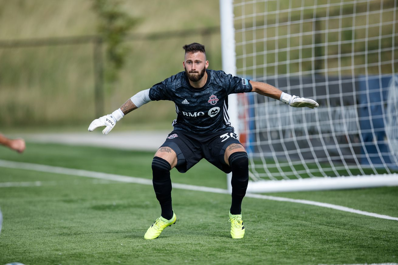 Toronto FC II @ Richmond Kickers: Preview, Game Thread and Stream