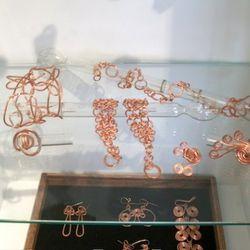 More Darrel Roach jewelry