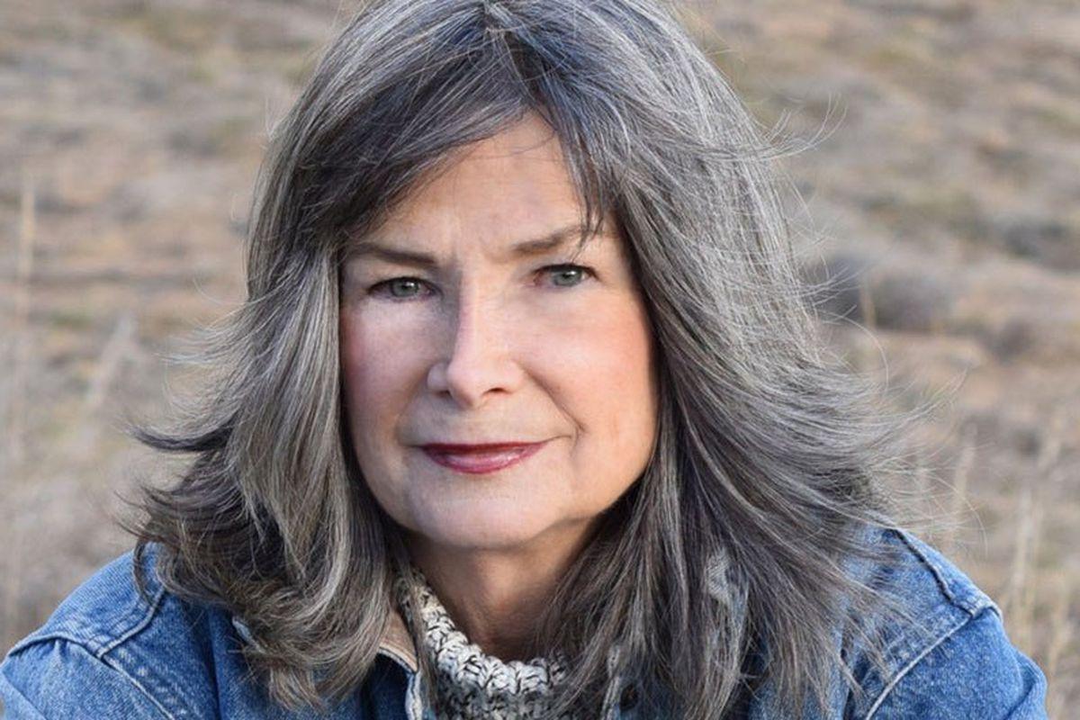 Author Delia Owens.