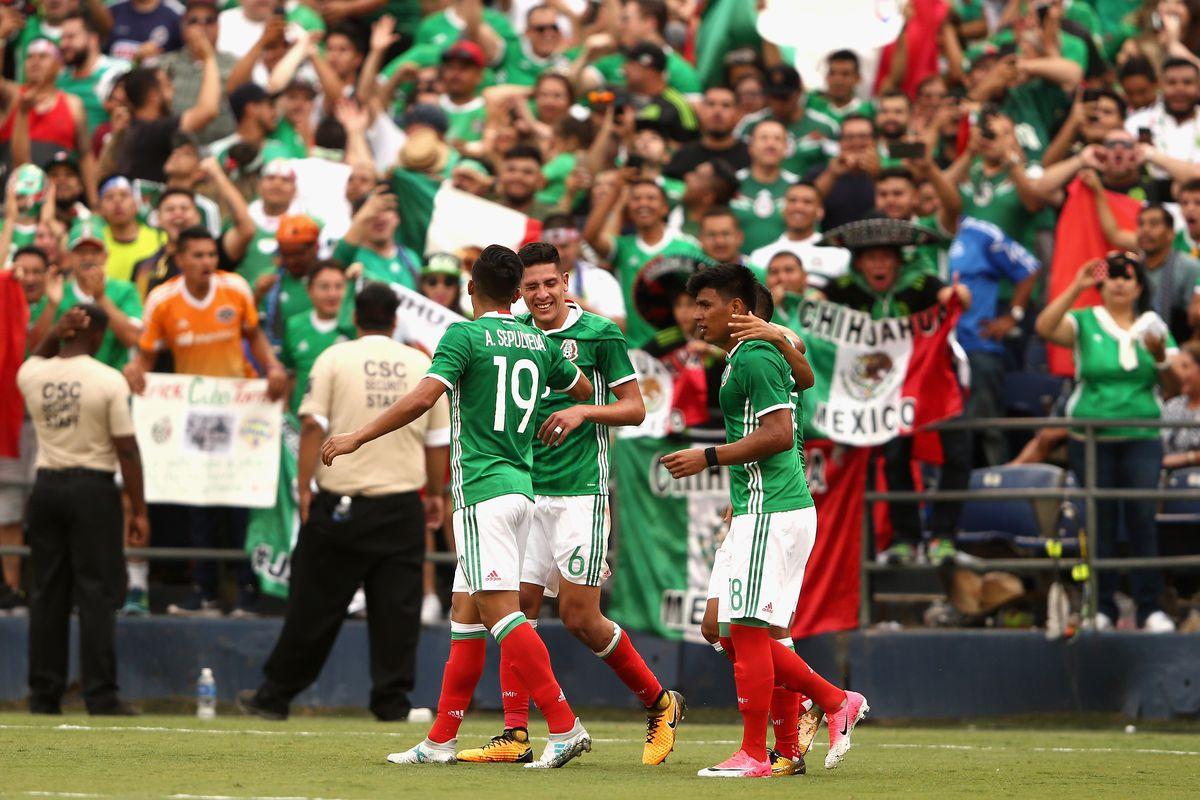 2cacefec0 American soccer federation CONCACAF fails to quiet gay slur