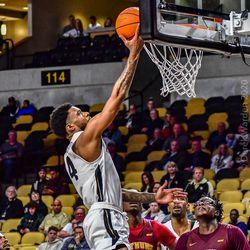 UCF Men's Basketball 2019-20