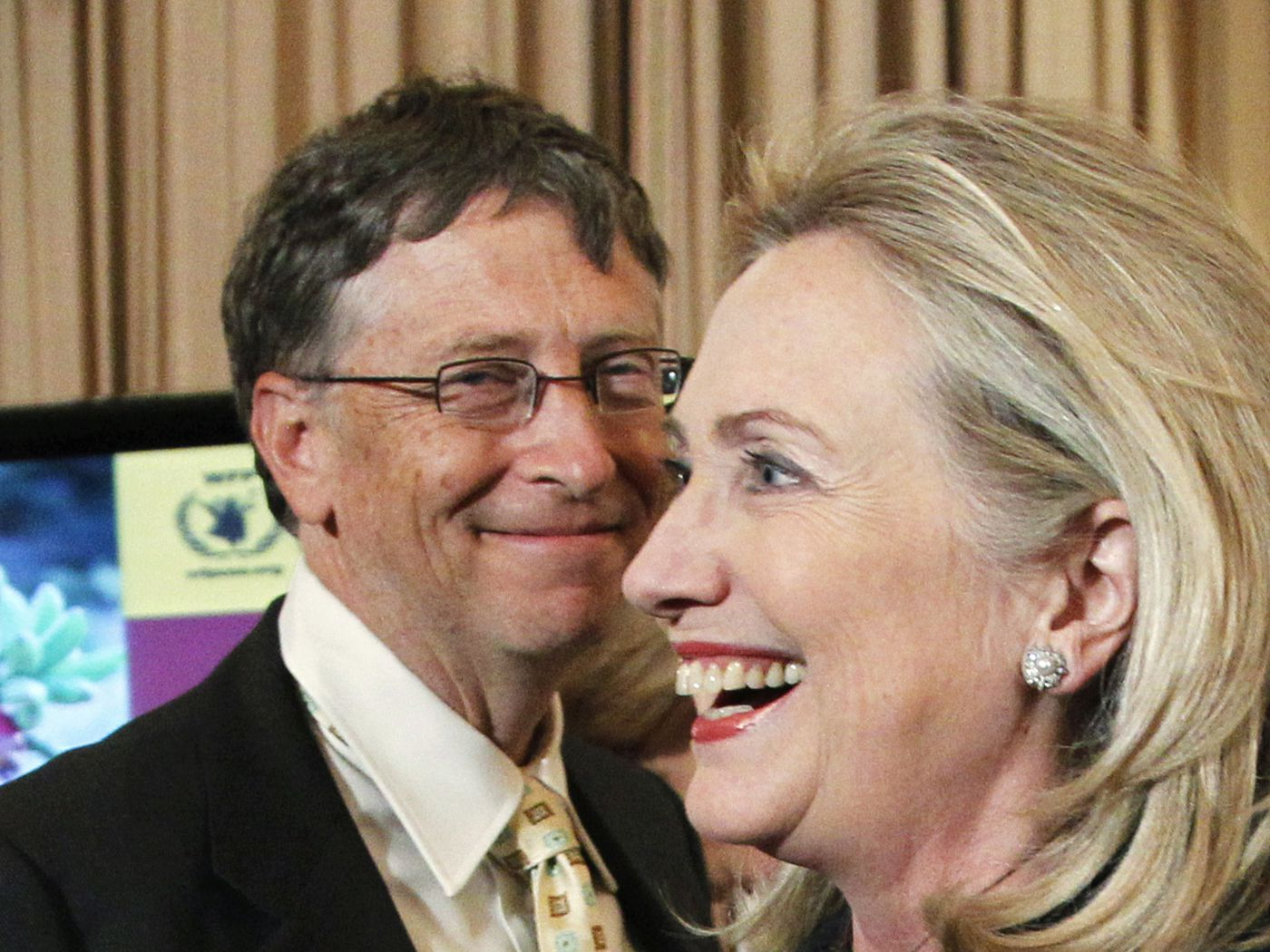 Bill Gates and Eric Schmidt are behind the Pandemic Action Network - Vox
