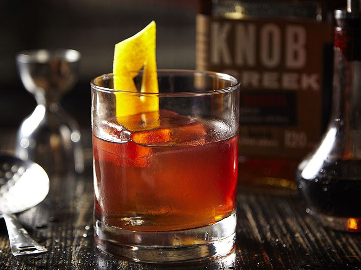10 Standout Old Fashioneds In Chicago