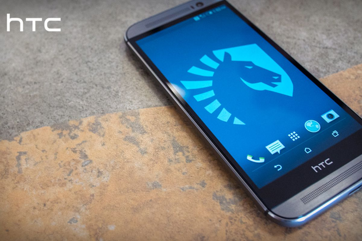 HTC gets involved in e-sports, foreshadowing move into home