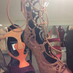 <b>Giuseppe Zanotti</b> booties, $479 (originally $1,195)