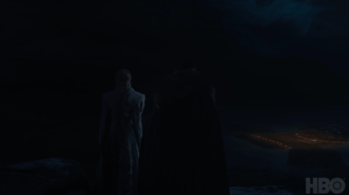 Game of Thrones season 8 episode 3 preview trailer is just pure