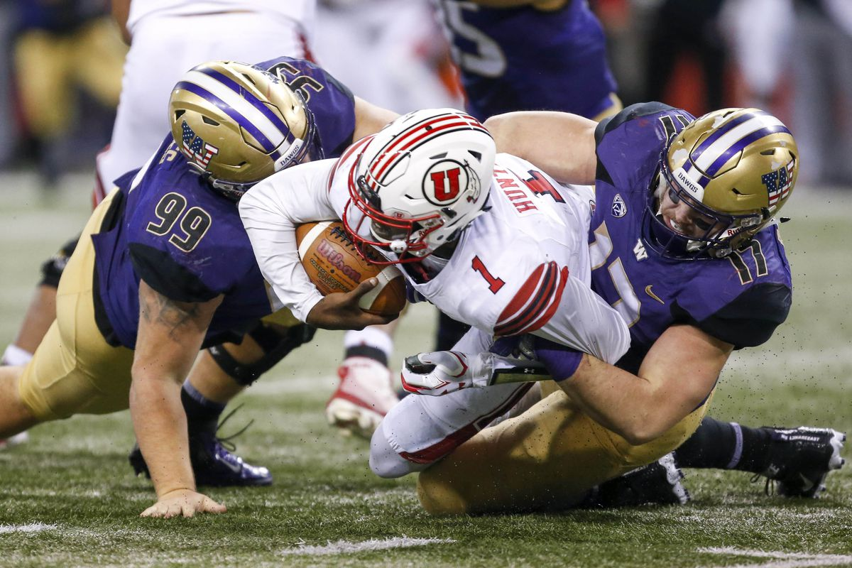 UCLA Football Preview  Top Ranked Washington Defense to Challenge the Bruins 0cc89ffe3e