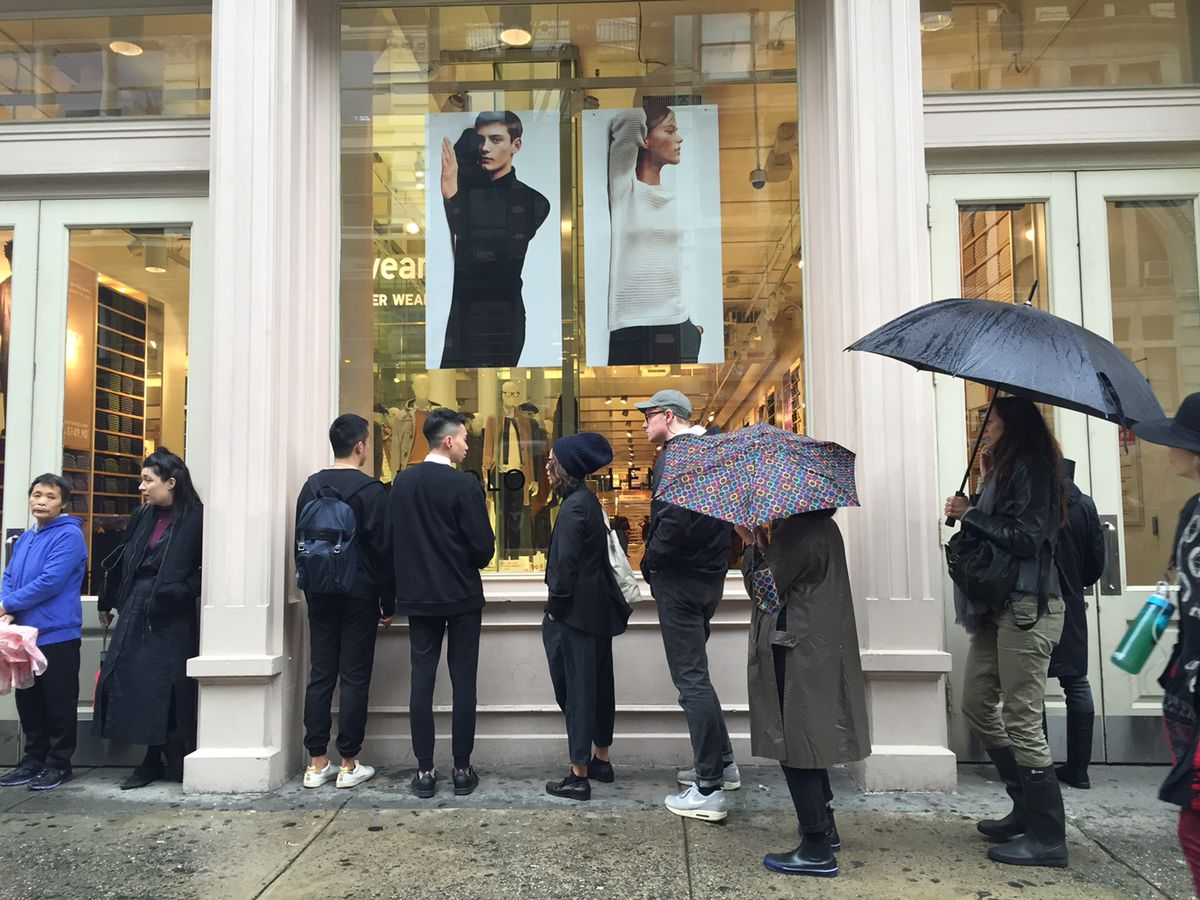uniqlo-lemaire-nyc