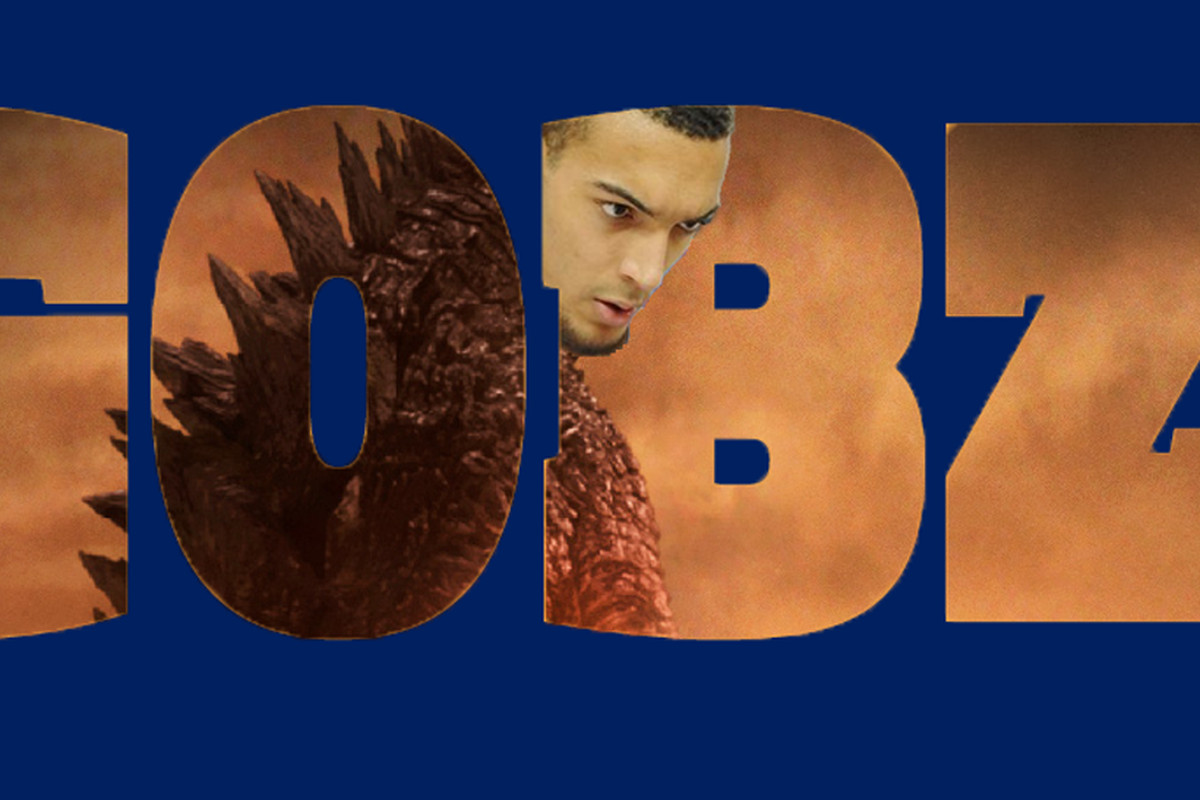 Utah Jazz center Rudy Gobert ΔD and his path to greatness SLC Dunk