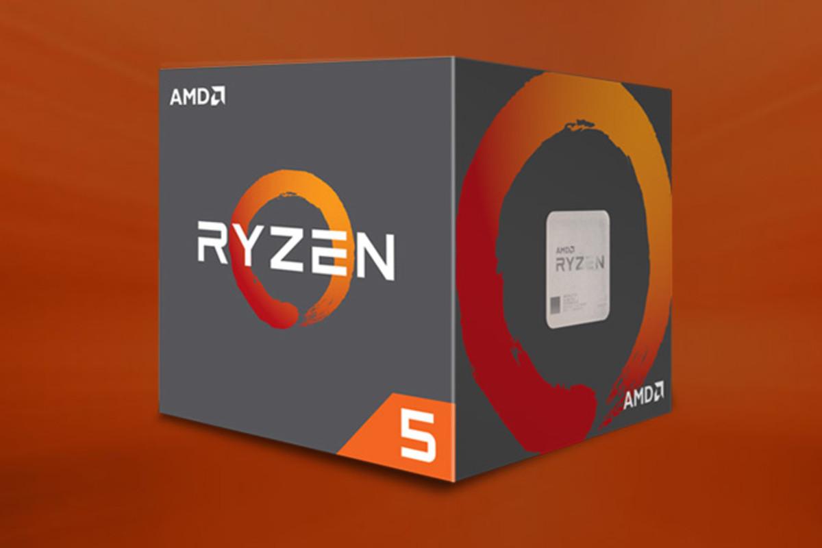 AMD's Ryzen 5 series is here to challenge Intel's Core i5