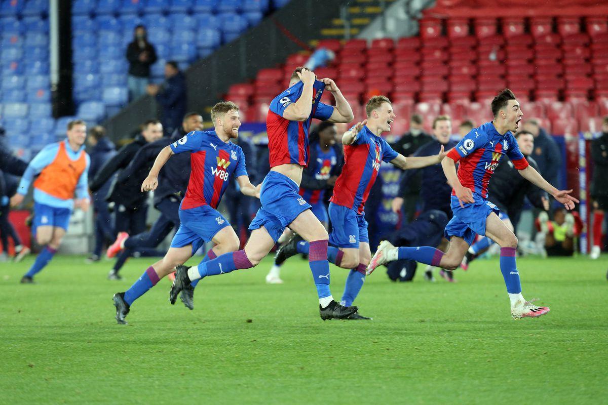 Crystal Palace U23 v Sunderland U23: Premier League 2 Play-Off