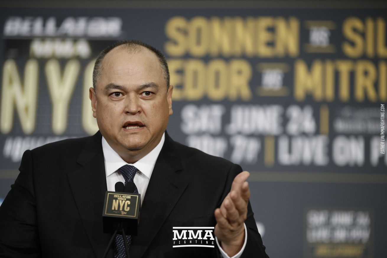 Bellator gets ready for its most expensive undertaking