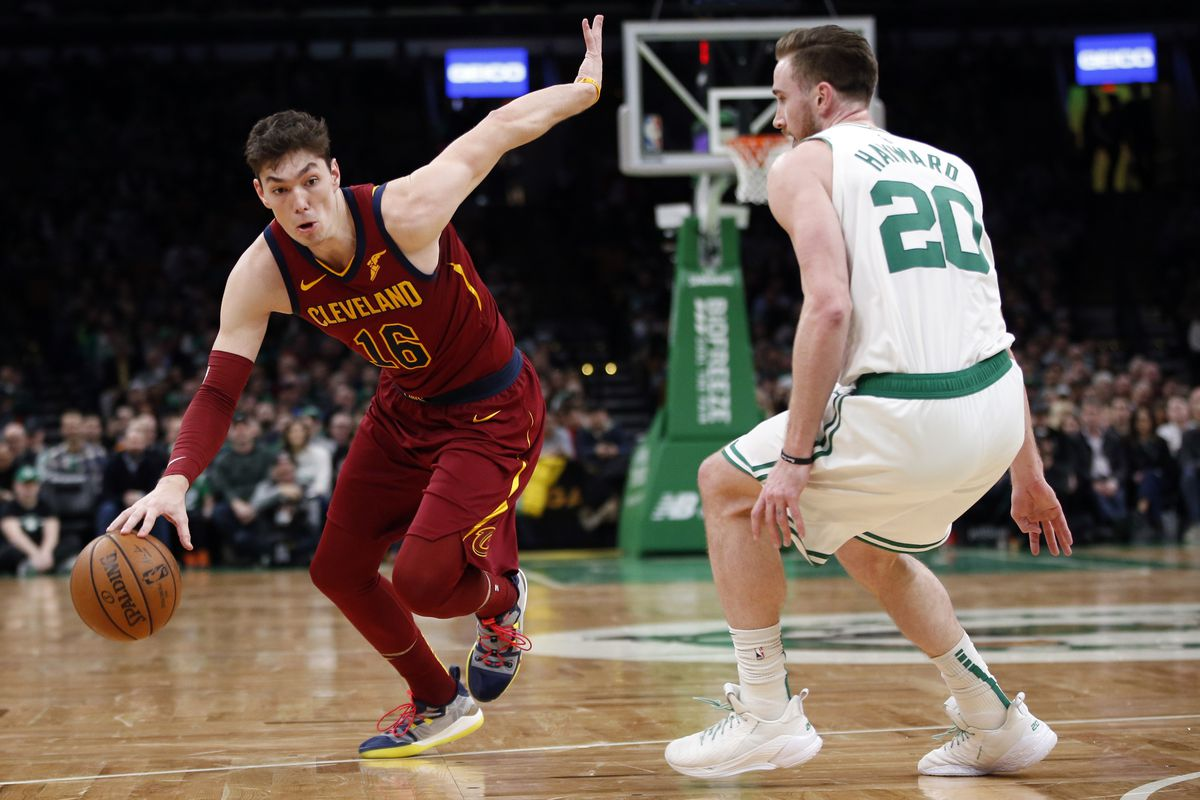 3 things to watch for in Sunday's Cavs-Celtics preseason game