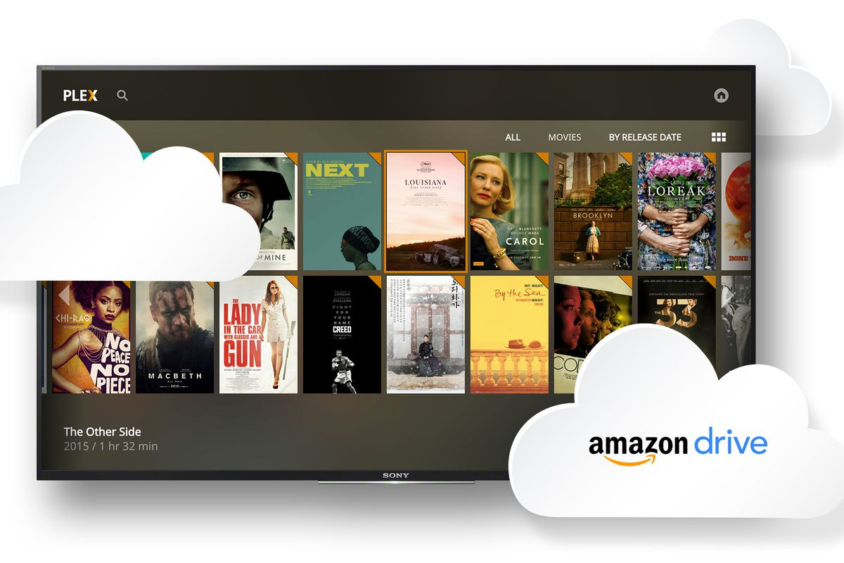 Plex Cloud means saying goodbye to the always-on PC - The Verge